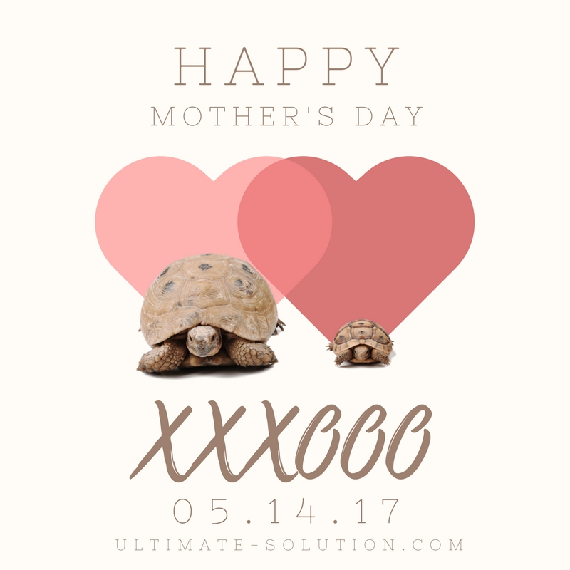 Ultimate-Solution - Mother's Day 2017